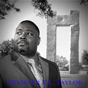 Minister R. L. Taylor